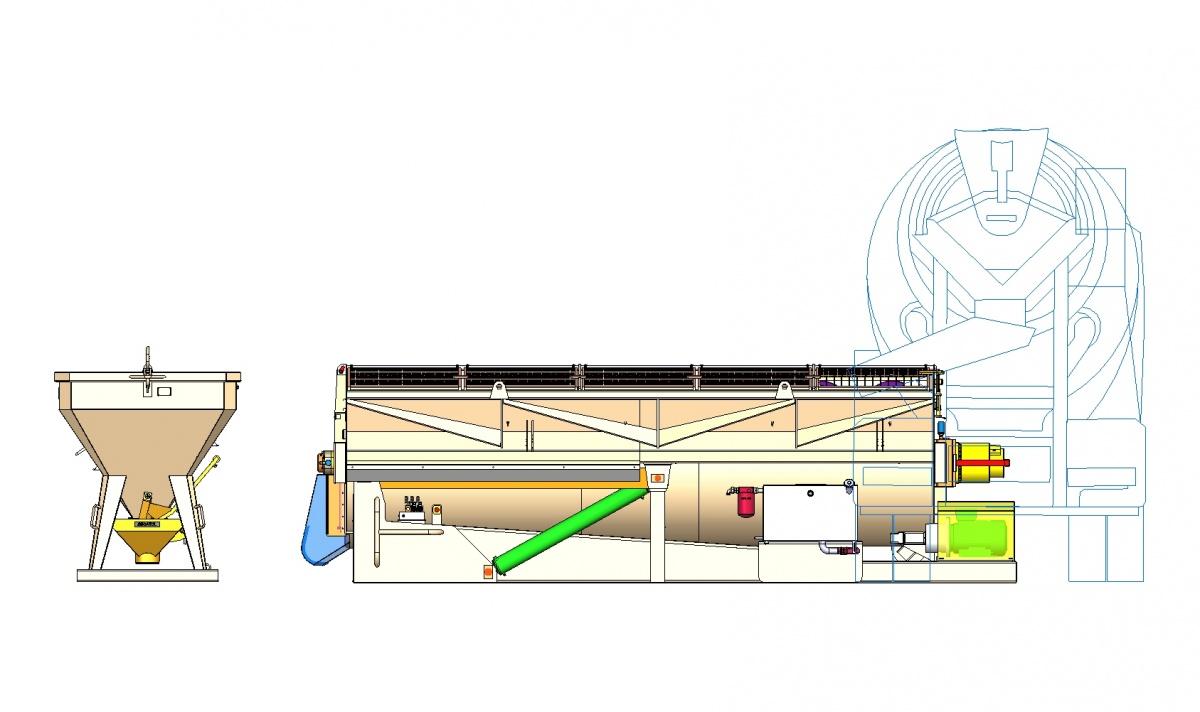 RHV 9 - TI PF 1500 L-1
