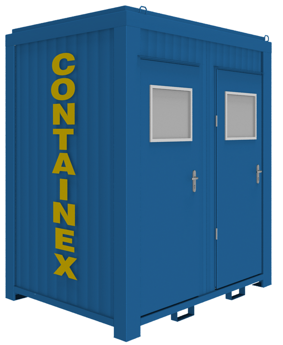 container wc8